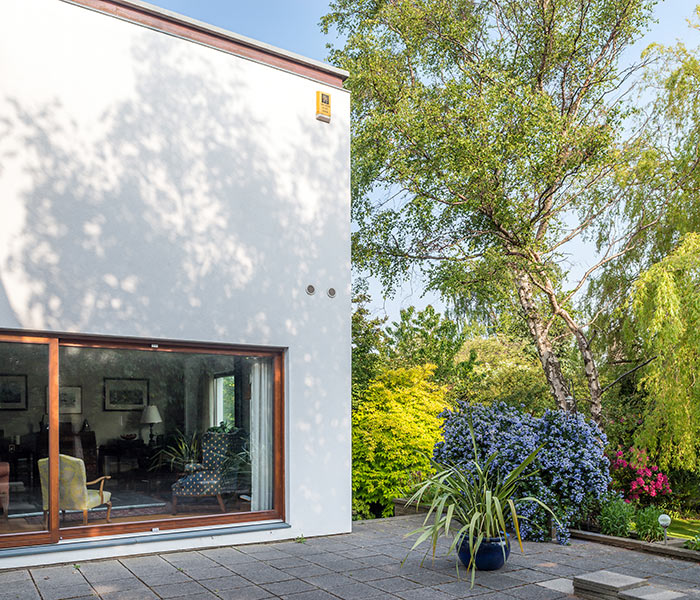 Rory Gibson Architects