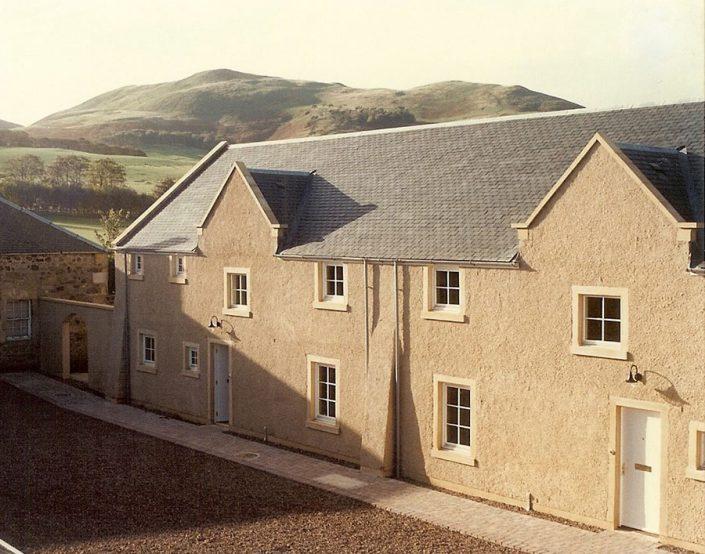 House O'Muir